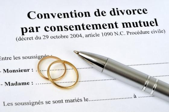 Avocat divorce sans juge Lyon