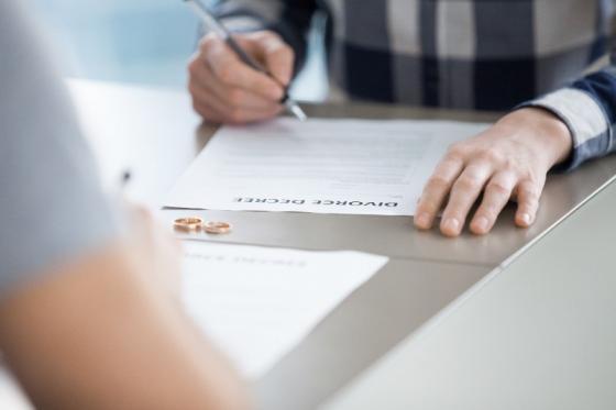 Avocat divorce par consentement mutuel Lyon